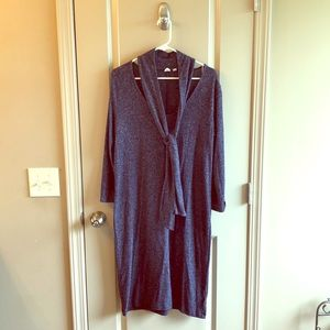 GAP Sweater Dress